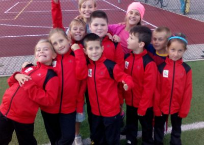 Klub Lekkoatletyczny Ziemia Kłodzka