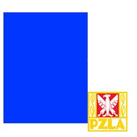 Trener II klasy sportowej z lekkiej atletyki, obecnie trener PZLA