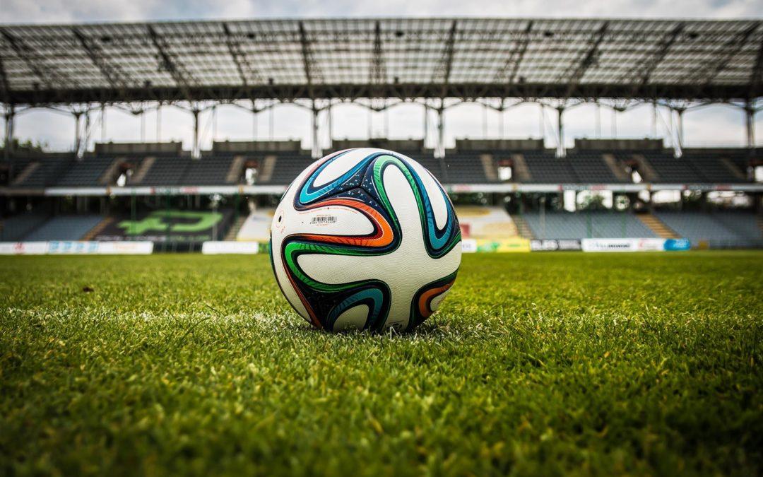Wytrzymałość tlenowa piłkarzy