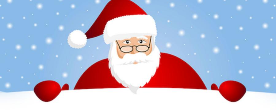 I Bieg Mikołajów