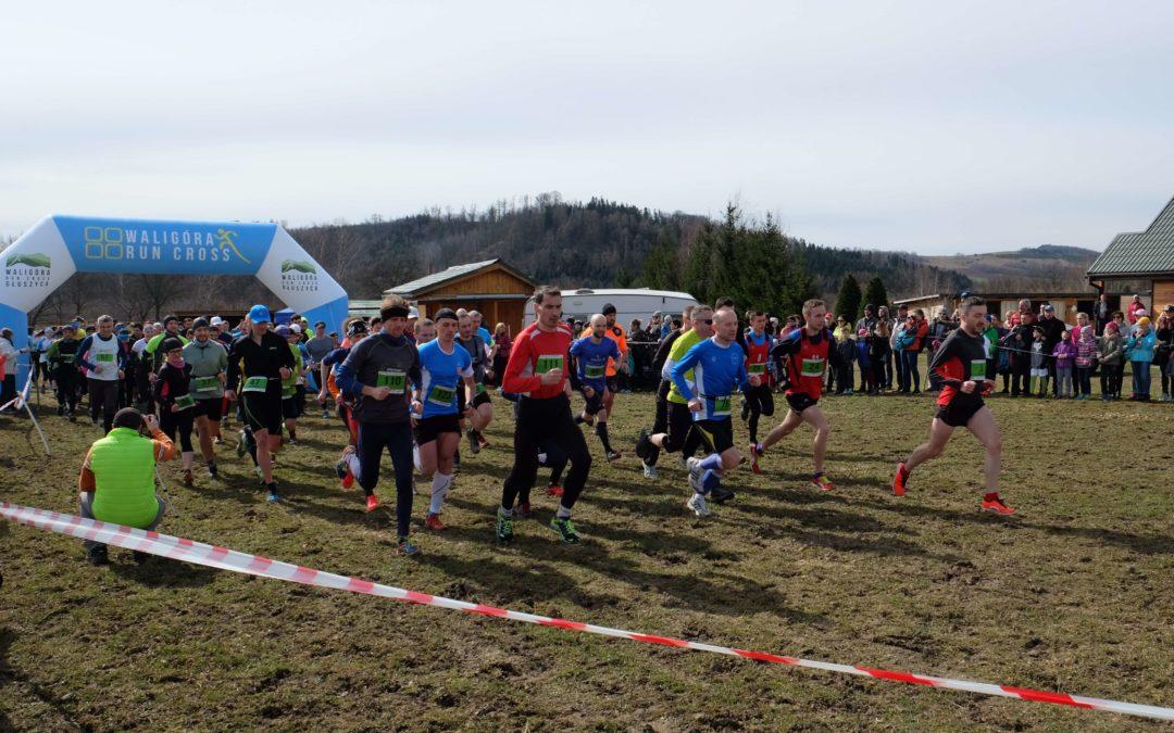 II Bieg po Podkowę – Święcko 2018