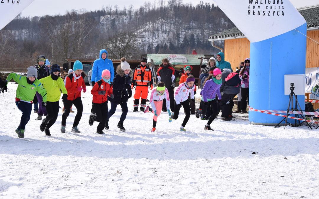 III Bieg po Podkowę – regulamin biegu dzieci